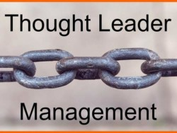 Thought Leader Management