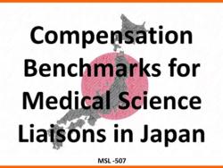 MSL Salary Japan