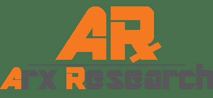 Arx Research Retina Logo