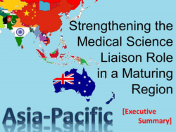 asia-pacific medical science liaisons summary