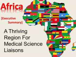 africa medical science liaisons