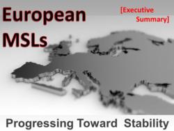 european medical science liaisons summary