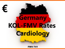 Thought Leader Compensation Germany Cardiology
