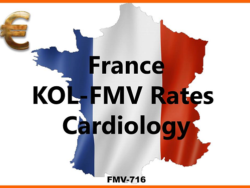 Thought Leader Compensation France Cardiology