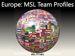 european medical science liaison teams
