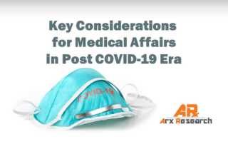 considerations for medical affairs